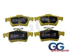 Ford Focus ST225 MK2 2.5 Heck Bremsbeläge EBC Yellowstuff Verstärkt DP41749R