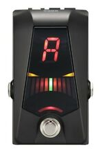 NEW KORG PBAD Pitchblack Advance PEDAL TUNER from JAPAN