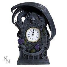 Horloges de maison fantaisie pour bureau
