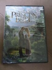The Princess Bride New Dvd