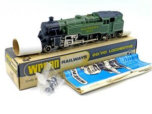 Wrenn Railways W2245 2-6-4 Tank Locomotive Southern Excellent Boxed Condition