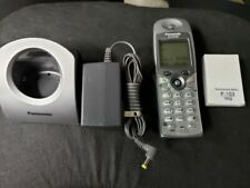 PANASONIC KX-TD7685 DECT 6.0  CELLULAR WIRELESS PHONE  REFURBISHED ESC,Inc.