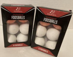 Eastpoint Tournament Foosballs