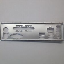 ATX-Blende / I/O-Shield / Backplate ECS Elitegroup N2U400-A