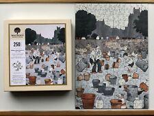 "Wentworth Wooden Jigsaw Puzzle - ""William Heath Robinson"" - 250 Pcs 100% Comp"