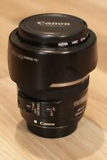 Canon 17-85 f/4-5.6 is usm ultrasonic image stabilizer - MINT CONDITION
