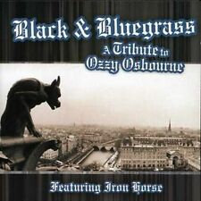 Various Artists, Iro - Tribute to Ozzy Osbourn & Black Sabbath / Various [New CD