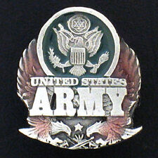 U.S. Army Metal Lapel Pin (Collectible) Military