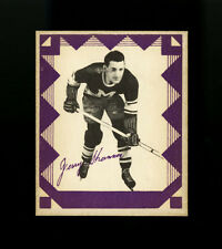 1937 O-PEE-CHEE SERIES E ~ #179 ~ JERRY SHANNON (MONTREAL MAROONS)