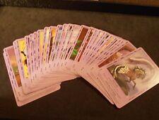 Bella Sara Native Lights 28 card lot regular set complete common set