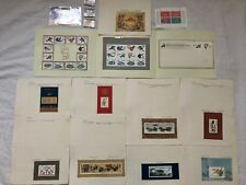 Chinese postage stamps Rare Collection Olympics Asian Games Philatelic Hong Kong