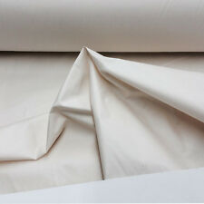 """100% Cotton Down Proof Ticking PillowHeavy Quality Fabric 42"""" Wide by the yard"""