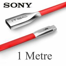 Mobile Phone 1m metres Cable Length for Sony Xperia XA Ultra