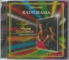CD -Stars  hits - RADIORAMA -  collection   - new
