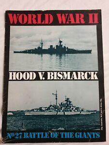 World War 2 Magazine Vol 2 No 27