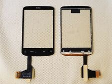 NEW HTC OEM Touch Screen Digitizer Front Lens for WILDFIRE BUZZ A3333 A3335