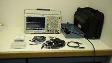 Tektronix MDO4104-3 1 GHz, 4 Ch + 16 Digital + 1 RF, 5 GSa/s Mixed Oscilloscope