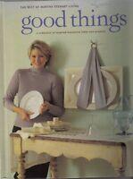 Good things: The best of Martha Stewart living