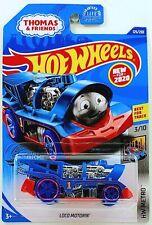 2020 Hot Wheels THOMAS & FRIENDS Loco Motorin' Train Car #125 HW Metro 3/10 RARE