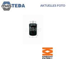 Knecht engine Oil Filter OC 67 I NEW OE QUALITY