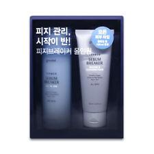 [GOODAL] For Men Sebum Breaker All In One Set - 1pack (2item) #Dry Skin