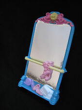 New!  FISHER PRICE Loving Family Dollhouse BALLET MIRROR w/ attached accessories