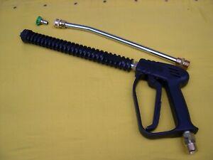 Pistole Lanze Schnellwechsel - Düse für Wap Alto C SC CS DX Hochdruckreiniger