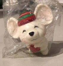 1979 Hallmark Merry Minitures Mouse New in Original bag