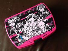 Brotbox Monster High