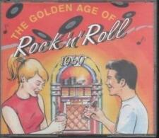 Various Artists - The Golden Age Of Rock 'n' Roll (1995) - 3 CD