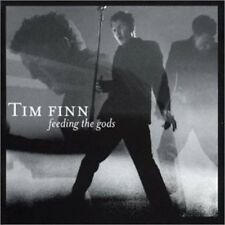 Tim Finn - Feeding the Gods [New CD] Asia - Import