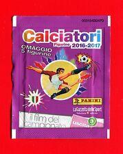 CALCIATORI Panini 2016-17 2017 -BUSTINA Figurina-sticker FILM CAMPIONATO C11-C15