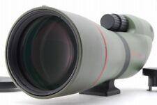 【AB Exc+】 KOWA TSN-774 Prominar Spotting Scope 77mm XD Lens From JAPAN R3281
