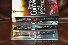 Patricia Cornwell Set - 3 Books Book The Cheap Fast Post