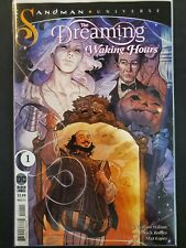 The Dreaming: Waking Hours #1 DC Sandman Universe NM Comics Book