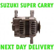SUZUKI SUPER CARRY Samurai 1.0 1985 1986 1987 1988 1989 & GT 2004 rmfd ALTERNATORE