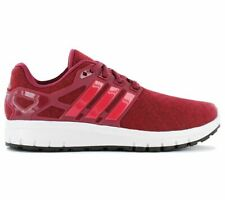 Adidas energy Cloud Women's Running Shoes Red CG3019 Sports Fitness New