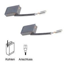 Kohlebürsten für Bohrhammer DeWalt D 25323K, D 25324K - 5,2x9,6x18mm (2132)