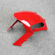 Red Front Tire Fender Mudguard Fit For Ducati Monster 696 796 1100 1100S EVO New