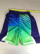 Mt Borah Teamwear Mens Size Medium M Gym Running Shorts (6910-62)