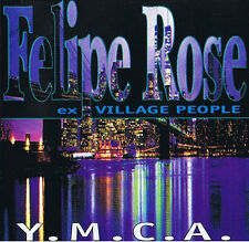 Y.M. c.a. - Felipe ROSE ex Village People CD (11) Track 1995
