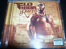 Flo Rida Roots (Australia) (Ft Right Round) CD – Like New