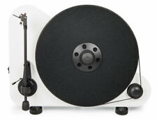 """Pro-Ject VT-E R BT Vertical Wireless """"Plug & Play"""" Turntable - (Right handed)."""