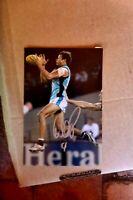 DANIEL MOTLOP  HANDSIGNED  AFL  PHOTO  PORT ADELAIDE POWER