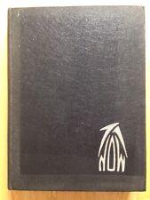1971 EAST CAROLINA UNIVERSITY YEARBOOK, THE BUCCANEER, GREENVILLE, NC