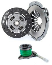 Alfa Romeo 147 156 932 937 1.6 1.8 16V T Spark 3 Pc Clutch Kit 1997 To 2010