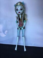 Monster High Doll LAGOONA BLUE ORIGINAL 1st FIRST WAVE