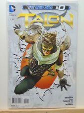 Talon #0 the new 52 D.C. Universe Comics  CB5109