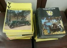Veteran & Vintage Cars, Pre-1960 Magazines in English