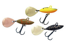 BLACK MAGIC SPINSECT 12 GRAM, FISHING LURE, FRESHWATER LURE , VARIOUS COLOURS